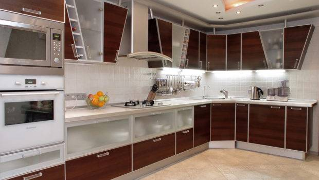 Cool Modern Kitchen Design Amazing Cabinet Styles