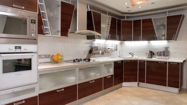 Cool Modern Kitchen Design Ten Amazing Cabinet Styles