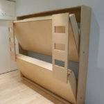 Cool Murphy Bunk Beds Idesignarch Interior Design
