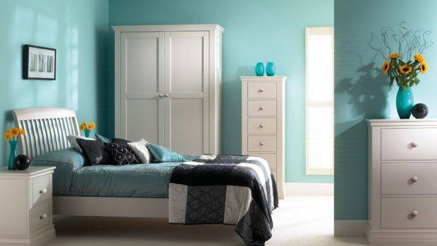 Cool Paint Colors Make Your Room Seem Trendy