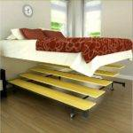 Cool Queen Beds Household Architecture