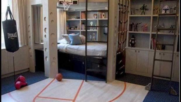 Cool Room Designs Boys Home