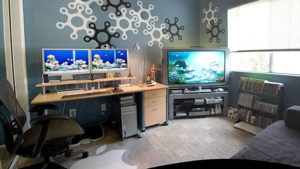 Cool Room Setups Guys Due Cold Setup