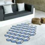 Cool Rugs Put Spotlight Floor