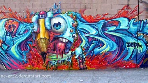 Cool Spray Painting Ideas Try Home Hobby Lesson
