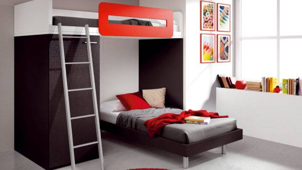 Cool Teenage Bedroom Ideas Boys