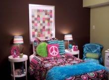 Cool Teenage Girls Bedroom Ideas Bedrooms Decorating