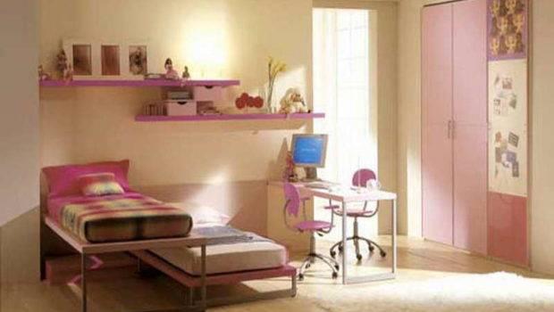 Cool Twin Bed Design Ideas Teenage Girl