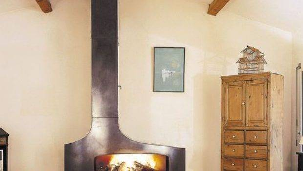 Cool Types Fireplaces Examples Digsdigs