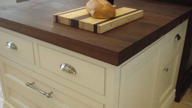 Cork Countertops Kitchen