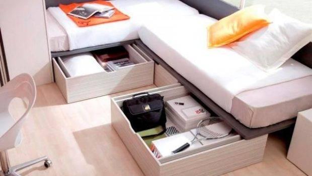 Corner Bed Frame Ulsga