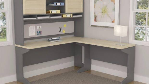 Corner Home Office Desks Design