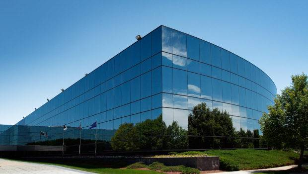 Corporate Building Exterior Architectural Photography