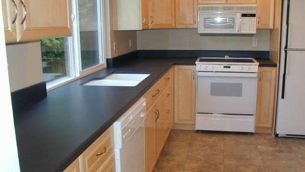 Countertop Design Installation Laminate Kitchen