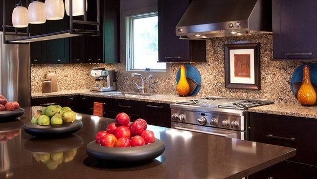 Countertop Kitchen Ideas
