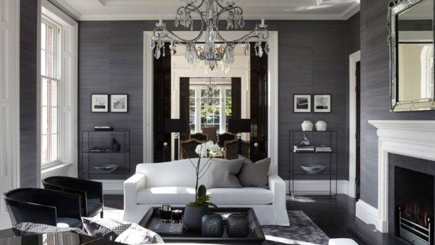 Country House Windsor Louise Bradley Interior Design