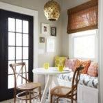 Cozy Adorable Breakfast Nook Ideas Small House Decor