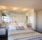 Cozy Bedroom Modern Apartment Interior Design Architecture