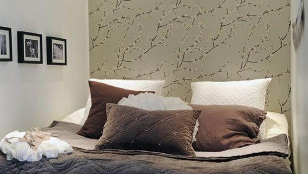 Cozy Bedroom Small Apartment Design Interior Architecture