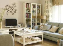Cozy Inviting Small Living Room Decorating Ideas