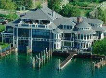 Crazy Awesome Lake House Plans Houses Pinterest