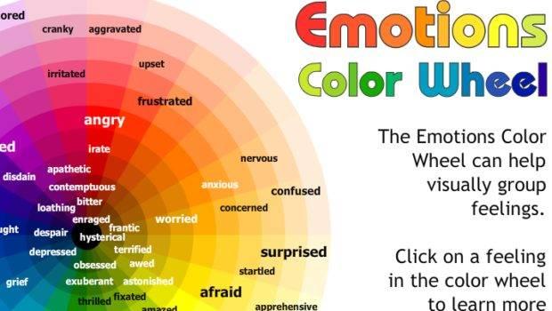 Create Feeling Using Colors Abo Press