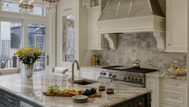 Create Perfect Traditional Kitchen