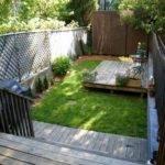 Create Your Beautiful Gardens Small Backyard