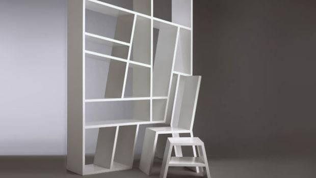 Creative Bookshelf Designs Bored Panda