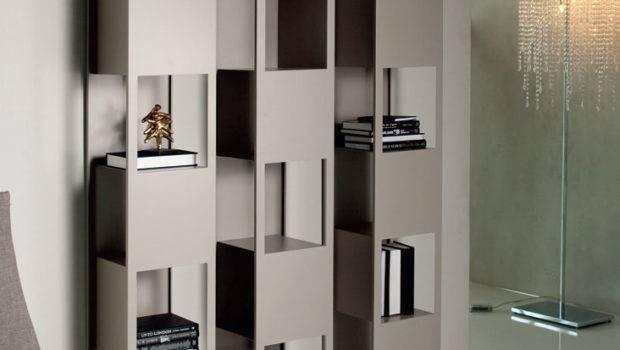 Creative Bookshelves Modern Modular
