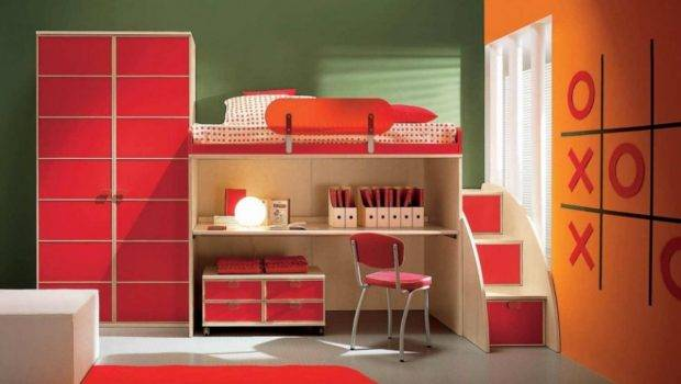 Creative Bunk Beds Small Spaces Home Staging Diy