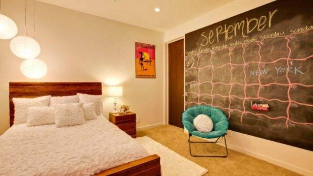 Creative Chalkboard Wall Decor Ideas Your Bedroom Top Dreamer