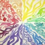 Creative Color Wheel Design Ideas Grade