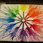 Creative Color Wheel Project Ideas Via Amber