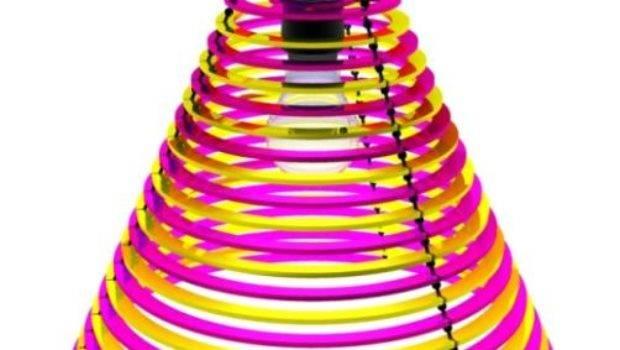 Creative Cool Lampshade Designs