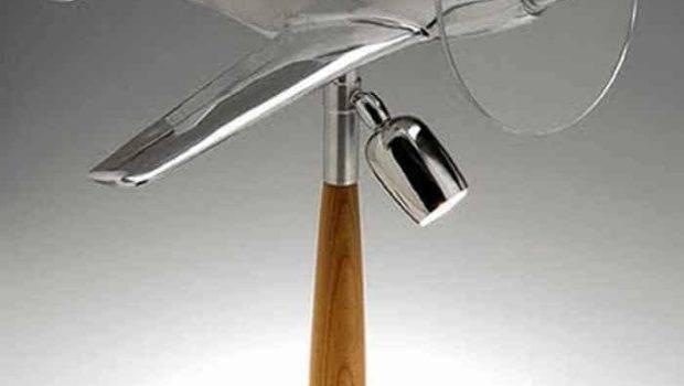 Creative Funny Table Lamp Designs Marco Lamponi
