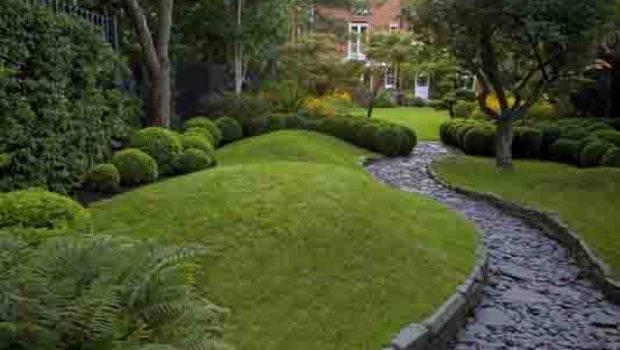 Creative Garden Path Ideas Tips Help Improve Your