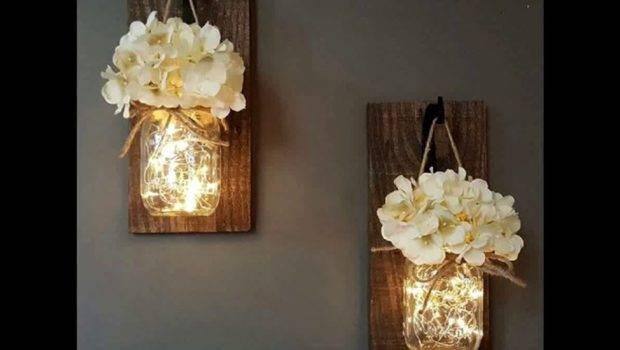 Creative Home Decor Ideas Diy Gpfarmasi