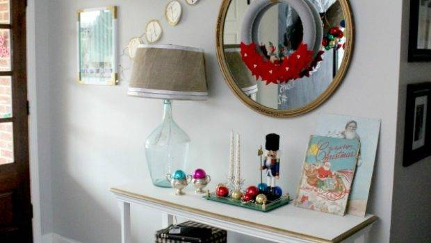 Creative Ideas Christmas Home Decor Style Motivation