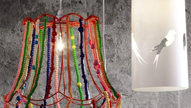 Creative Lampshades