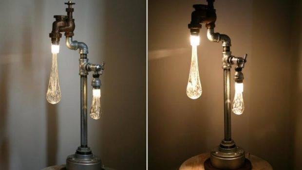 Creative Light Bulbs Unusual Bulb Designs