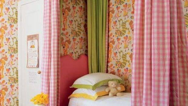 Creative Little Girl Bedroom Ideas Rilane