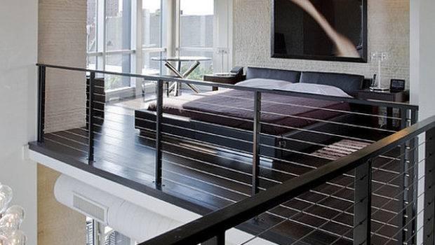 Creative Loft Bedroom Ideas Hold Certain Fascination