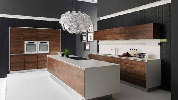 Creative Modern Kitchen Cabinet Design Ideas