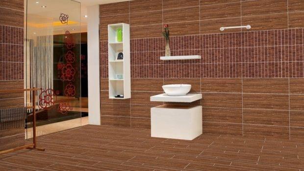 Creative Tile Washroom House