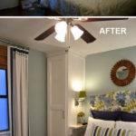 Creative Ways Make Your Small Bedroom Look Bigger Hative