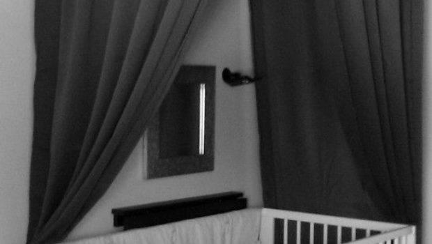 Crib Canopies Perfect Your Nursery Design
