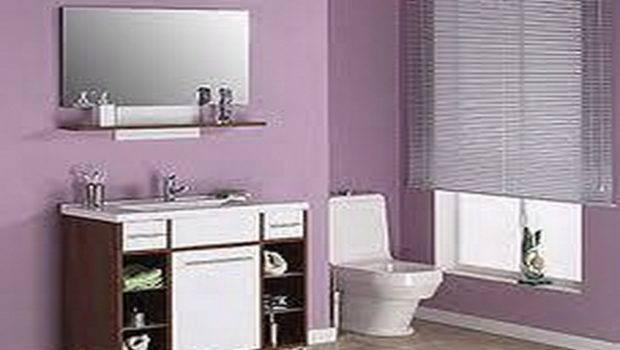 Crisp Bathroom Paint Colors Mood Booster Yonehome