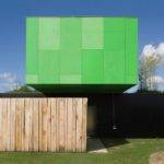 Cross Box France Comprised Shipping Containers