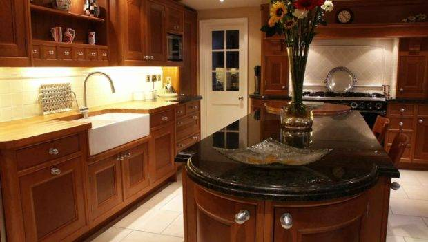 Crucial Steps Designing Kitchen Abode